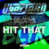 Uberjak'd & Reece Low vs Lazy Rich Feat. Trinidad Jame - Hit BLTR (Jorsh mashup)