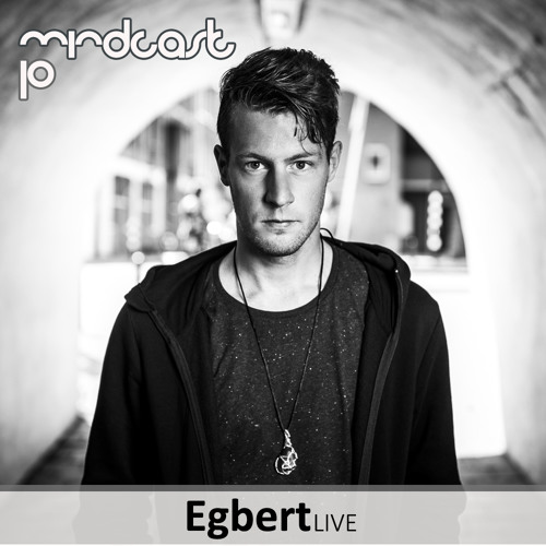 MINDCAST10: Performed by Egbert (live)