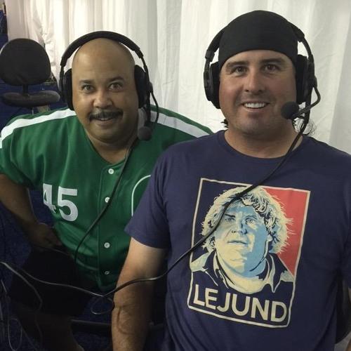 Pat Perez, Michael Collins & Jason Kokrak on Monday After the Masters & the RBC
