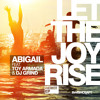 Let the Joy Rise (Barry Harris Remix) -126 bpm [house]