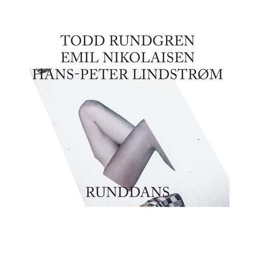 Todd Rundgren, Emil Nikolaisen, Hans-Peter Lindstrøm - Put Your Arms Around Me