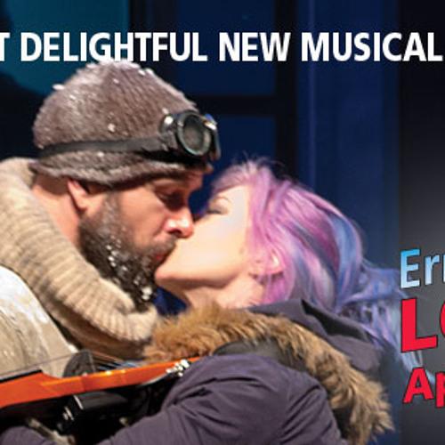 Valerie's New Jersey featuring Ernest Shackleton Loves Me