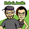 Rob & Joelle's Crossover Song