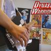 Dynasty Warriors - Lu Bu's Theme Cover - Legendav ft. RichaadEB