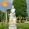APOLLO GOD OF POETRY