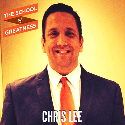 EP 164 10 Steps to Ending a Toxic Relationship with Chris Lee