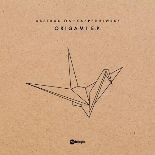 Abstraxion & Kasper Bjørke - First Time We Met (Original Mix)