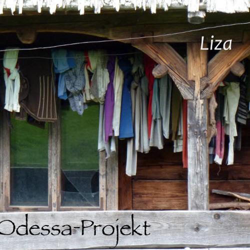 Odessa-Projekt - Liza