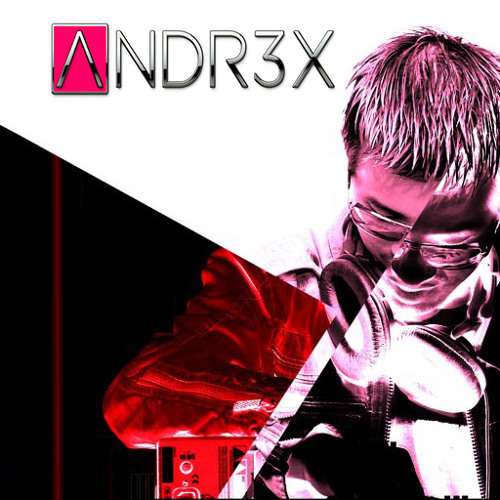 ANDR3X iHEART RADIO MIX (MARCH 2013)
