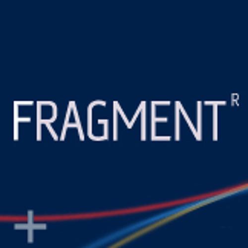 fragment records mixed by happyman
