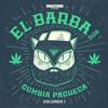 3 - Transpira La Manteca - El Barba Dub - Cumbia Pacheca - Vol 1