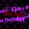 Kinky fætter (Rasmus Hedegaard)