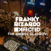Franky Rizardo - Live at Defected In The House - Arches, Glasgow 04-03-15