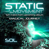Static Movement - Magical Journey (6th Track From Upcoming Album Preview)