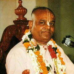 Radha Govind Sw Seminar - Gopi Geet - 01 - 2005 Haridwar