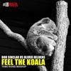 BOB-SINCLAR-vs-OLIVER-HELDENS-Feel-the-Koala-Tano-Rossi mash-Up