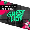Alvaro & Jetfire - Guest List (Rednaik Remix)