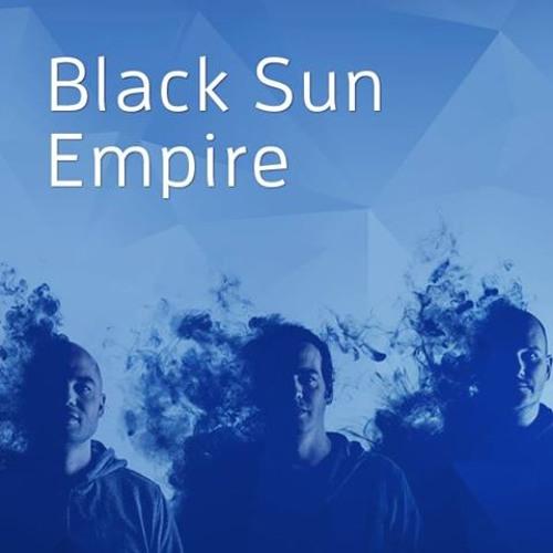 Black Sun Empire interviewed by Tigerlight for D.I. Journeys radio