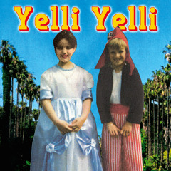 Yelli Yelli - Yemma (From debut EP - out now)