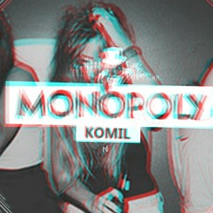 Komil - Monopoly (prod. Semphis) [Official Video]