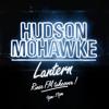 Rinse FM Podcast - Hudson Mohawke w/ Eclair Fifi + Zebra Katz