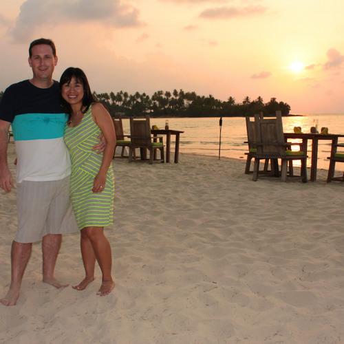Talk Travel Asia - Ep 23: Planning an Asian Honeymoon