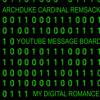 My Digital Romance (10) Youtube Message Board