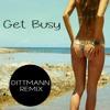 Sean Paul - Get Busy (Dittmann Remix)