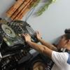 Quẩy lên đi anh 3 chị 7 ơi ...!!! DJ Heo Mix