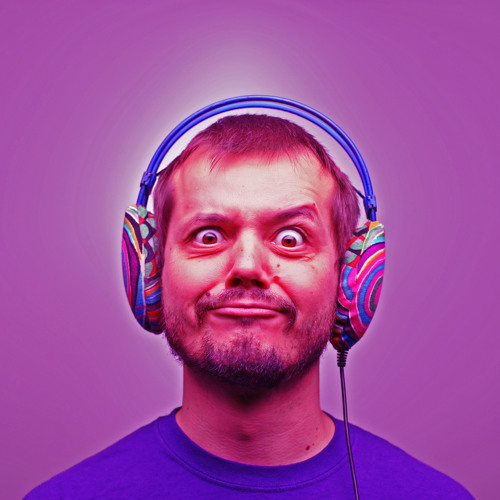 Neki Stranac - Exclusive Mix for Thump