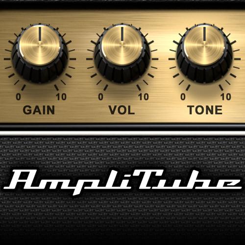 AmpliTube UA for Android