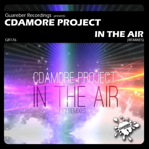 Cdamore Project, E-Thunder - In The Air (E-Thunder Remix)