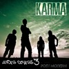 KARMA - Over My Shoulder ( Mike and the Mechanic )