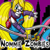 Nommie Zombies - Vex's Theme