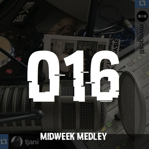 Closed Sessions Midweek Medley - 016