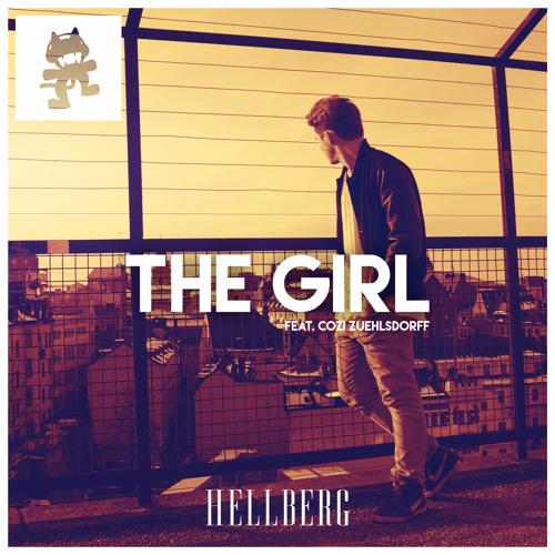 Hellberg - The Girl (feat. Cozi Zuehlsdorff)
