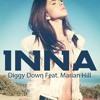Inna - Diggy Down Feat. Marian Hill (Version - Reggaeton) REMIX 2015 KL - M