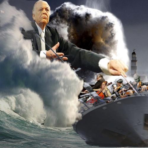Symphonic Tsunami
