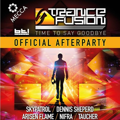 Dennis Sheperd - Live @ Trancefusion After Party - 05.04.2015 (9 AM)
