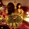 JAHYANAI KING - ESS TO PÉ FEY ( RUDE THINGS RECORDS )