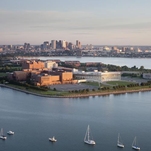 """""""For the Sake of Learning"""" - Pamela Trefler on UMass Boston"""