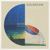 Fleet Foxes Mykonos (Goldroom Cover) Artwork