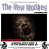The New Monkey 30 Oct 04 - DJ Nemesis, Nitro & Chrissy G - MC Hype, Stompin & Scotty Jay