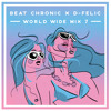 Beatchronic Worldwide Show D Felic Netherlands mp3