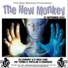The New Monkey 23 Sep 06 - DJ Chrissy G & Ricki King / Mc Turbo D, Impulse & Energize