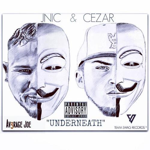 Heartbeat - J.Nic x Cezar