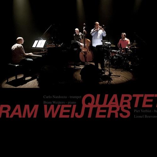 Bram Weijters Quartet Live