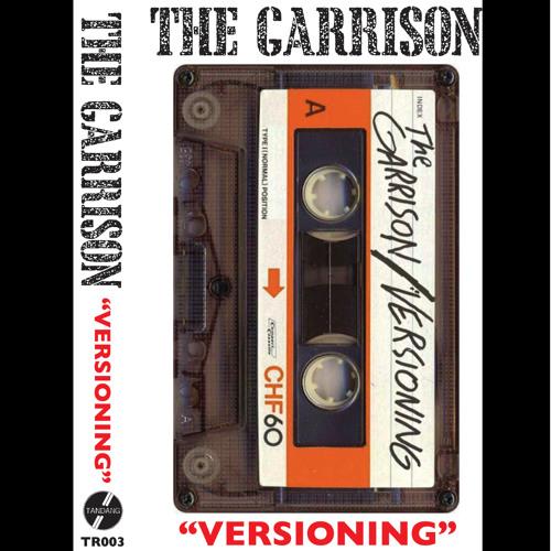 THE GARRISON - High Rankin Sammy