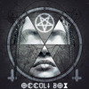 TAMARA SKY - OCCULT BOX MIXTAPE (Occvlt, Goth, Industrial, Post-Punk)