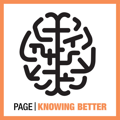 Page - Knowing Better